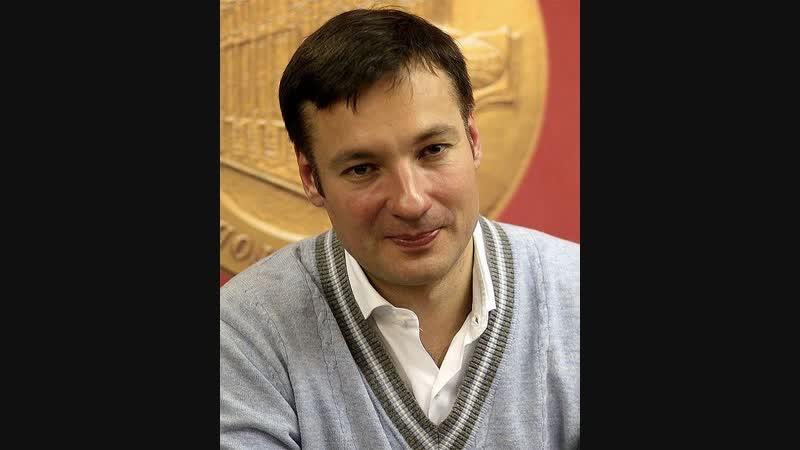 Куклы Павел Санаев