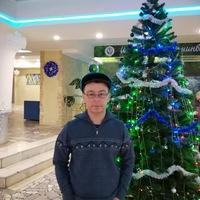 Анкета Ринат Мухаметдинов