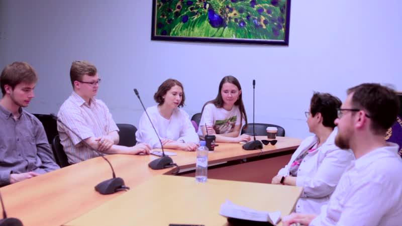 Межвузовский круглый стол «Актуальные проблемы исторической экспертизы современных социокультурных проектов»