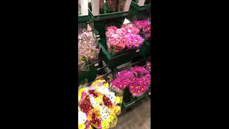Магазин «Простоцветы» у м. Текстильщики