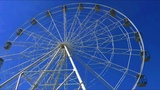 Катаемся на новом колесе обозрения в Волгограде. Полный обзор.