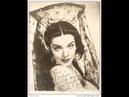 Jean Madeira, Nicola Filacuredi, Je vais danser en votre honneur' Carmen