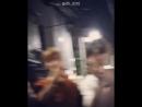 INST Фан видео