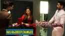 Silsila Badalte Rishton Ka Rajdeep Acts Nice Nandini Kunal Gets Shocked Shakti Drashti IV