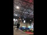 Zac Efron on Twitter- -Ninja school w_ YoungFlip7