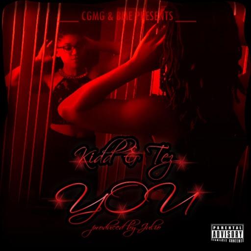 Kidd альбом You (feat. Tez)