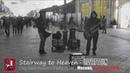 Stairway to Heaven (Led Zeppelin Instrumental cover). Oleg Black-Russian / Pasha (R.i.M.)
