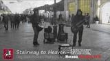 Stairway to Heaven (Led Zeppelin Instrumental cover). Oleg Black-Russian Pasha (R.i.M.)