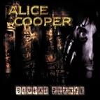 Alice Cooper альбом Brutal Planet