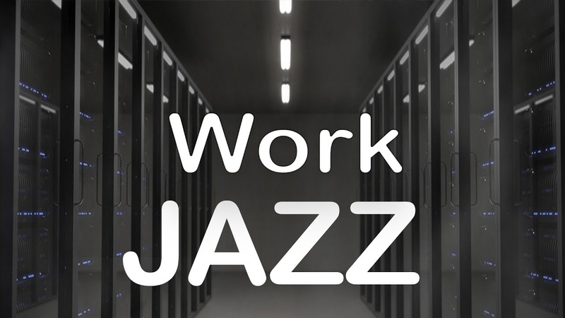 Relaxing JAZZ For Work Study - Smooth Piano Sax JAZZ Music Live Stream