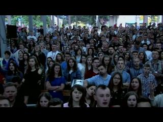 «Бачу я Ісуса» _ Молодіжний хор м. Вараш (MalynFest 2018)