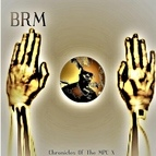 BRM альбом Chronicles Of The MPC X