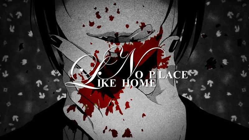 「F♚S」No Place Like Home | MEP