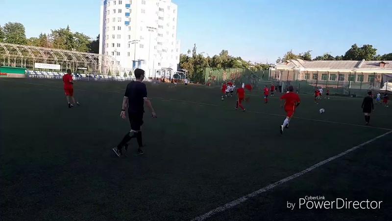 Сумы Псел - Молодь Сумщини. Стадион: Барса.
