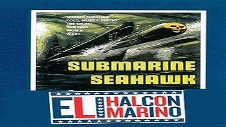 1959-El halcon marino