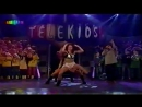 Critical Mass Happy Generation Live Concert 90s Exclusive Techno Eurodance optreden bij Telekids TV