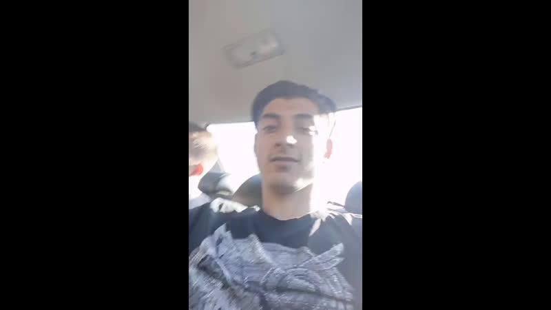 Камран Кадыров Live