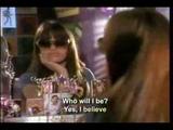 Camp Rock - Who will I be (Demi Lovato)