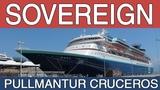 Sovereign de Pullmantur cruceros