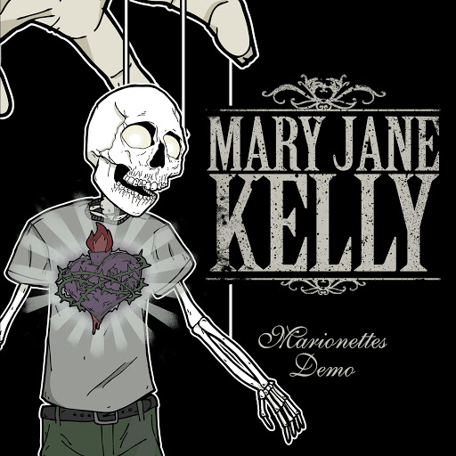 Mary Jane Kelly альбом Marionettes