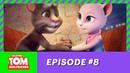 Talking Tom and Friends - Strategic Hot Mess (Season 1 Episode 8)
