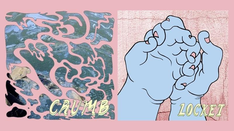 Crumb Locket - Full EPs (2016/2017)