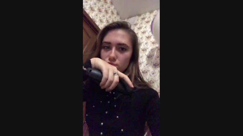 Антонина Бикер — Live