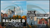 Ralphie B - Kingdom (Extended Mix) Black Hole