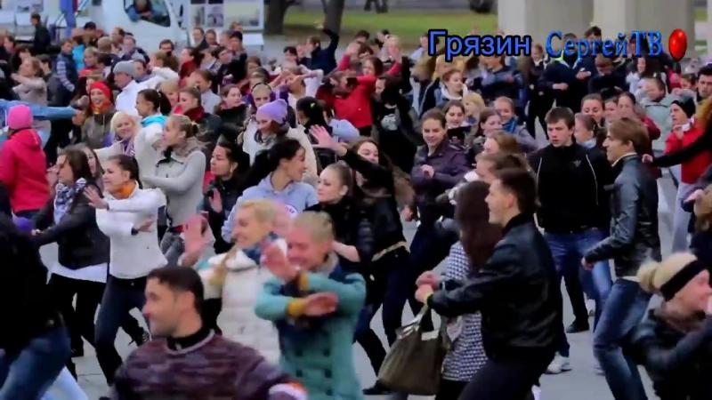 Грязин Сергей-песня голуби в исп.Евгения Куского
