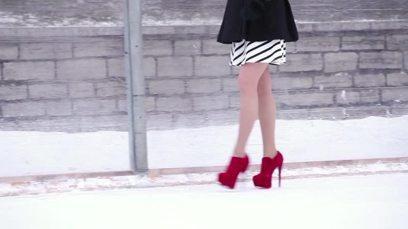 High Heels Skating