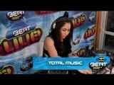 BEAT LIVE PRESENTA A LA DJ TANIA VOLTA