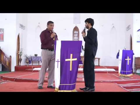 Daniel Mohan Singh- Who is the Holy Spirit For prayerContact 91 7395994679