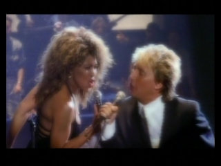 Rod Stewart -It Takes Two (feat. Tina Turner)