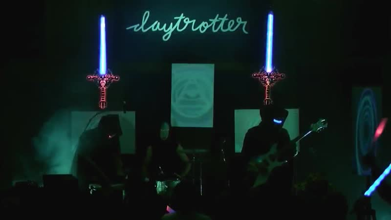 Magic Sword - In The Face Of Evil - Live at Daytrotter - 10_⁄6_⁄2016