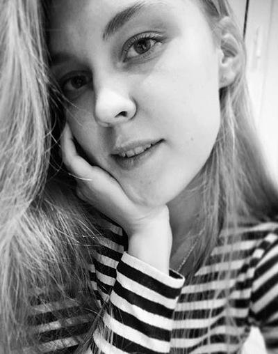 Ангелина Копылова