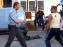 Sound of Da Police - спарта