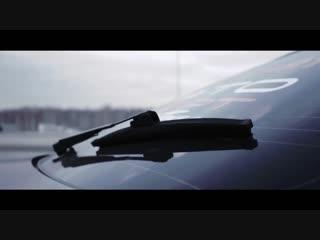 Toyota corolla levin на компонентах swat