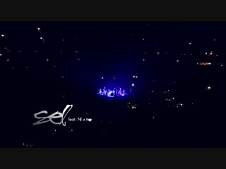 SEL feat. Camille - Neduok Man Jokio Šanso (Live)