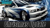 Need For Speed No Limits CHRISTMAS UPDATE NEW CARS MOST WANTED M3 GTR