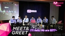 [MEET GREET] 180414 GOT7 (갓세븐) MINI ALBUM 'Eyes On You' (ENG SUB/FULL)