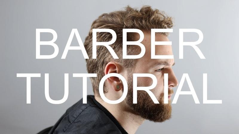 Barber Hacks Tutorial Best Justin Timberlake Tapered Crop