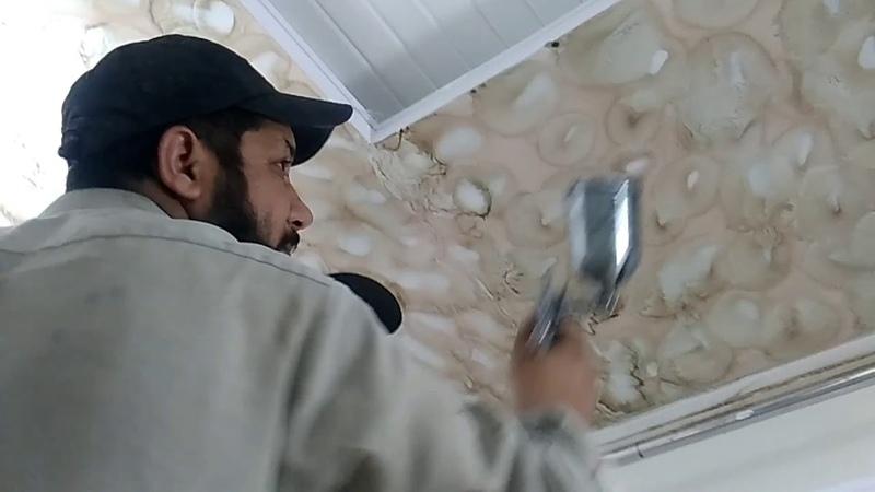 Asian paints Royal play combing   interior design  .Pakistan design