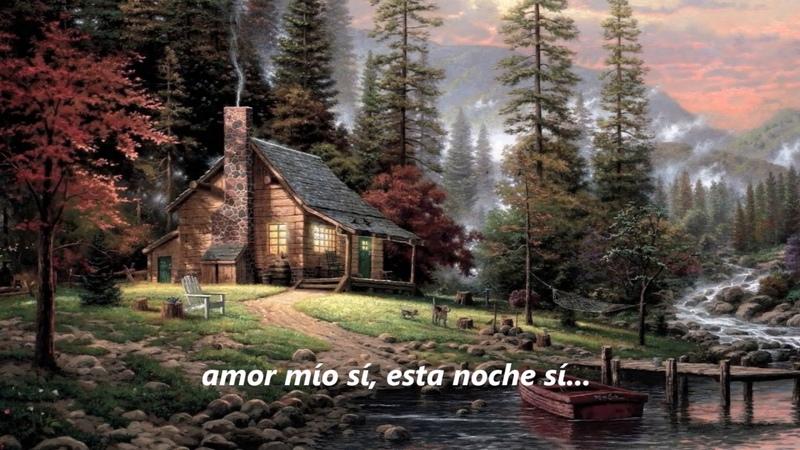 Un gran amor y nada más Nicola Di Bari letra