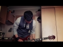Avenged sevenfold _ seize the day _ solo cover