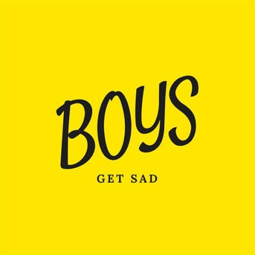 Boys альбом Boys Get Sad