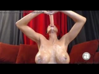 Deep throat whipped cream gagging blowjob - xvideos.com