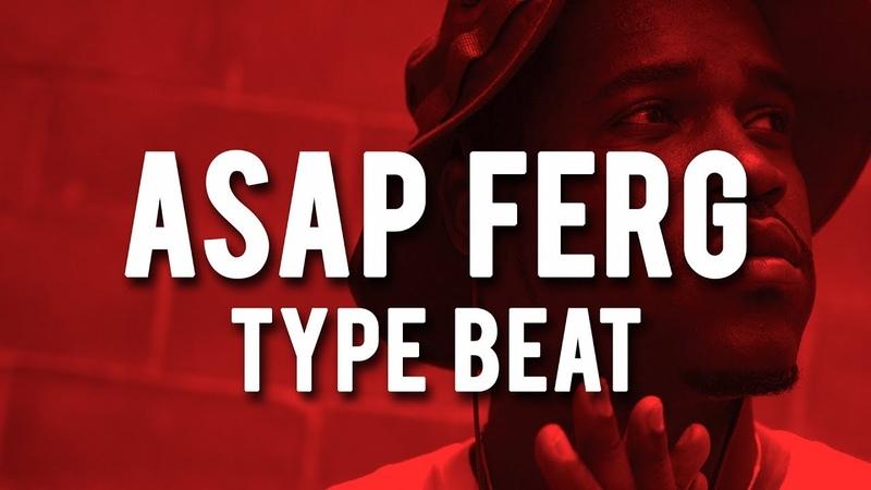 Asap Ferg Type Beat / Asap Rocky Type Beat AWGE | Prod by RedLightMuzik