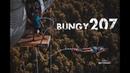 SkyPark Sochi - Bungy207 | Прыжок на лайтах!
