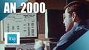 1968 : Comment sera la vie en l'an 2000 ?   Archive INA