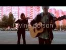 Видеоприглашение на АКУ от группы Divine poison